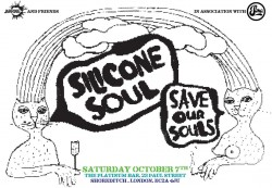 Silicone Soul Flyer