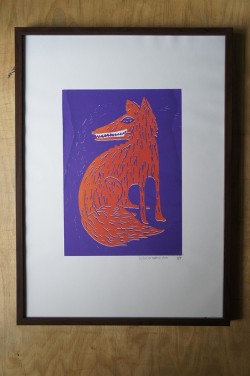 screenprint #2