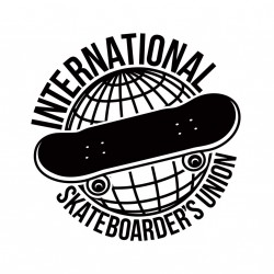 International Skateboarder